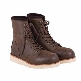 Men's Classic Moc Brown Boots