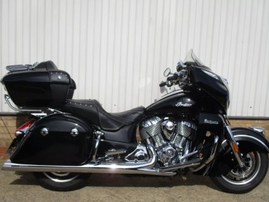 Indian Roadmaster 2018 - One Owner