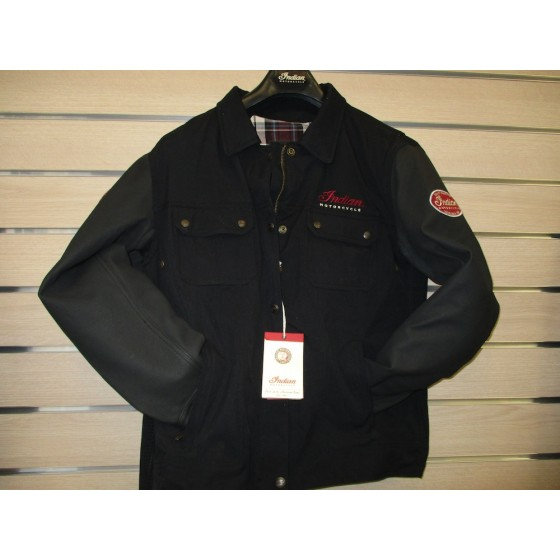 Women's Indian Legend Jacket