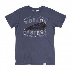 Indian 1901 Fastest T-Shirt