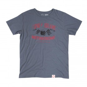 Indian 1901 Coney Island T-shirt - Grey