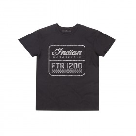 Indian Men's FTR1200 Logo T-Shirt