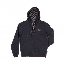Men's Indian Checkered Hoodie