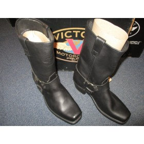 Victory Harness Motorcycle Boot