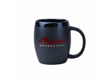 Indian Barrel Logo Mug