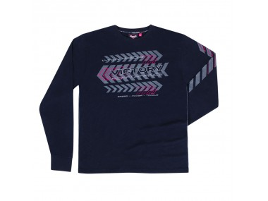 Men's Victory Performance Long Sleeve Tee