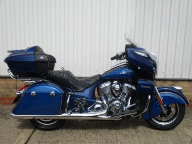 Indian Roadmaster - 2019 - IN STOCK